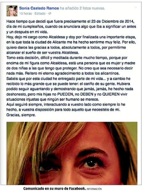 Facebook Sonia